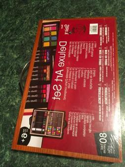 Darice 1103-08 Professional Art Set 80pc-