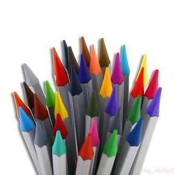 12Pcs 12Colors Drawing Charcoal Pencils Painting Sketch Nove