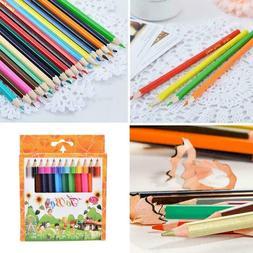 12PCS/Set Premier Colored Pencils Child Drawing Pencils Prot