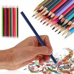 160 Color Art Drawing Harmless Oil Pastel Colored Pencil Set