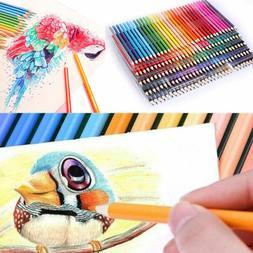 Charm 160 Colors Drawing Color Pencil Pro Artist Pencils Set
