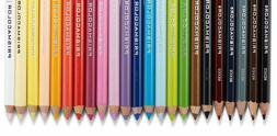Prismacolor 1774800 Premier Colored Pencils, Manga Colors, 2