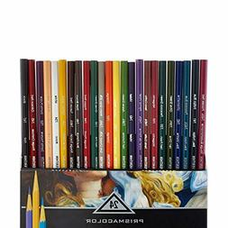 24 Count Colored Pencils Prismacolor 2427 Premier Verithin