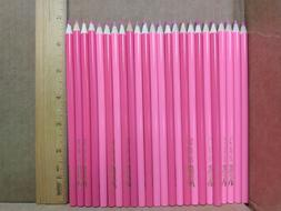 24 New Pink Cra-Z-Art Colored Pencils
