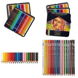 Prismacolor 3598T Premier Soft Core Colored Pencils, Soft, T