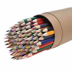 Solabela 36 Bi-Color Colored Pencils 72 Vibrant Colors. Ceda