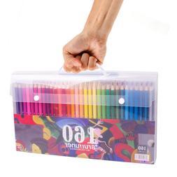 48 72 120 160 Colors Wood <font><b>Colored</b></font> <font>