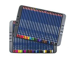 50 art colored pencils set for adults