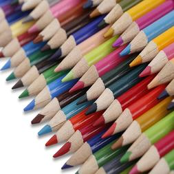 72 Colored Pencils Art Set For Drawing Sketching Painting Ad
