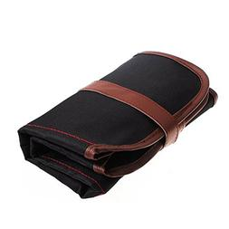 Miraclekoo 72 Canvas Colored Pencil Wrap Case Roll up Pouch