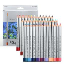 72 Color Fine Art Marco Drawing Non-toxic Oil Base Pencils S