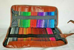 72 Colored Pencils Set Student Artworks Pencil Set Adults Dr