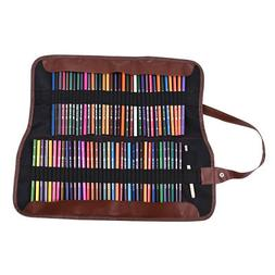 72 Colors Oil Colored Pencils Set Art Sketching Drawing Pain