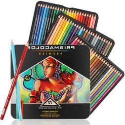 USA - 72 Soft Core Colored Pencil Prismacolor Premier Color