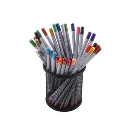 72 Pieces Colored Pencils Marco Harmless Oil Pastel For Arti