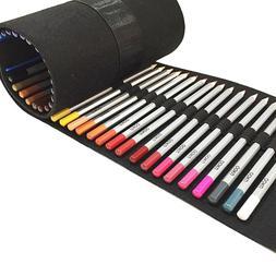 Colore Watercolor Pencils - Water Soluble Colored Pencils Fo