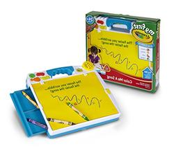 Crayola My First Color Me A Song, Musical Toy for Toddlers