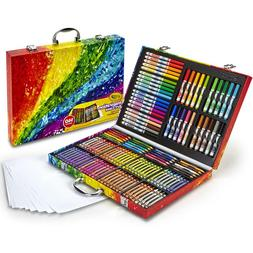 Drawing Art Set Painting Color Artist Kit Pencil Crayon Mark