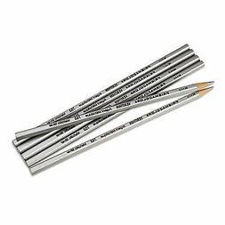 Prismacolor - Verithin Colored Pencils, Metallic Silver - Do