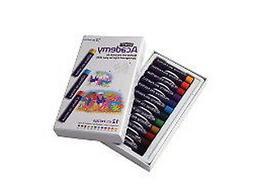Derwent Academy Oil Pastels - 12 Colour Box