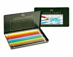 Albrecht Durer Artist Watercolor Pencils In Tin 12/Pkg-