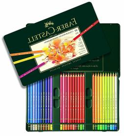 Faber-Castell Albrecht Durer Watercolour Pencils 60 Count *B