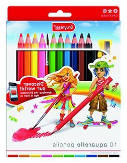 Bruynzeel Aquarelle Pencils