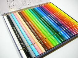 Holbein Artist OP920 colored pencils basic selection 24 colo