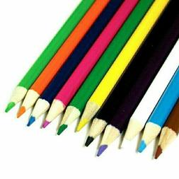 Sargent Art Assorted Colors Drawing Pencils 50 count