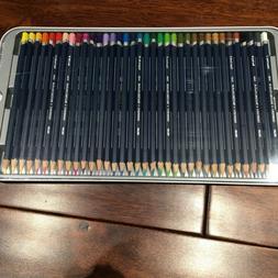 Brand new!  Derwent watercolor pencils water color pencil 36