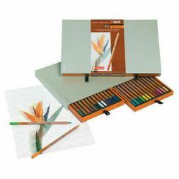 Bruynzeel Design Coloured Pencil Set 24/Pkg   8710141082613