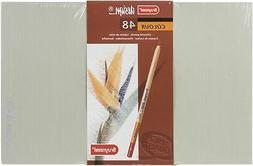 Bruynzeel Design Coloured Pencil Set 48/Pkg-