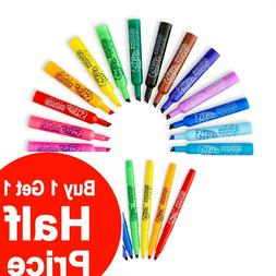 Buy 1 Get 1 50% OFF  Mr. Sketch Scented Markers Crayons Wash