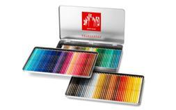 Caran d'Ache 120 Supracolor Soft Water-soluble Color Pencil
