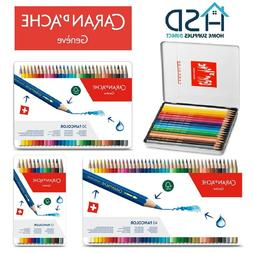 Caran D'Ache Fancolor Water Soluble Artist Sketching Colour