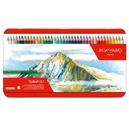 caran d ache pablo coloured pencil 120