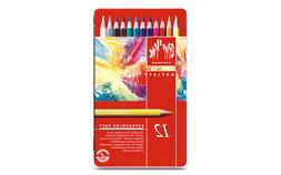 Caran d'Ache Supracolor Soft Aquarelle Watercolor Pencils -