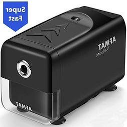 AFMAT Electric Pencil Sharpener Heavy Duty, Commercial&Indus