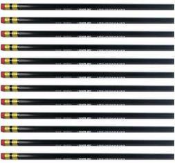 Prismacolor Col-Erase Erasable Colored Pencil, Black