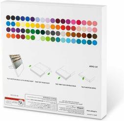 Crayola Color Escapes Colored Pencils, 72 Count, Adult Color