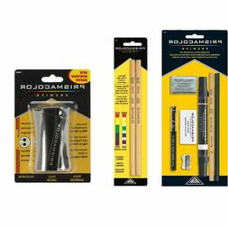 colored pencil accessory kit 7 piece blender