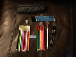 🎨 Colored Pencil Set By Artists LofT includes drawing 29