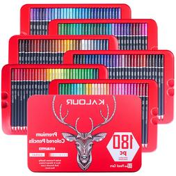 Colored Pencils 180 High Quality Vibrant and Durable Similar