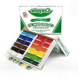 Crayola Colored Pencils 240-Count Classpack  - 240-Count