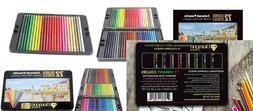 Colored Pencils Drawing Artist Premium Soft Core 72 Pre-Shar