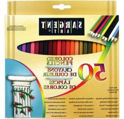 Colored Pencils For Adult Coloring Books Art Set Drawing Art