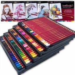 Spectrum Noir ColourBlend Colored Pencils - 5 Sets, 120 Blen