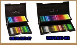 Coloured pencils POLYCHROMOS 72, 120 colors Faber-Castell wo