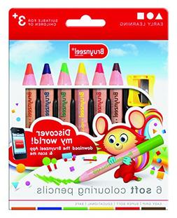 Bruynzeel Colouring Pencils