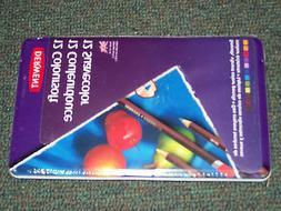 Derwent Coloursoft 12 Pencils